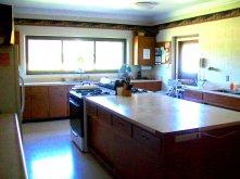 church kitchen