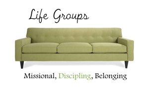 Life Groups small