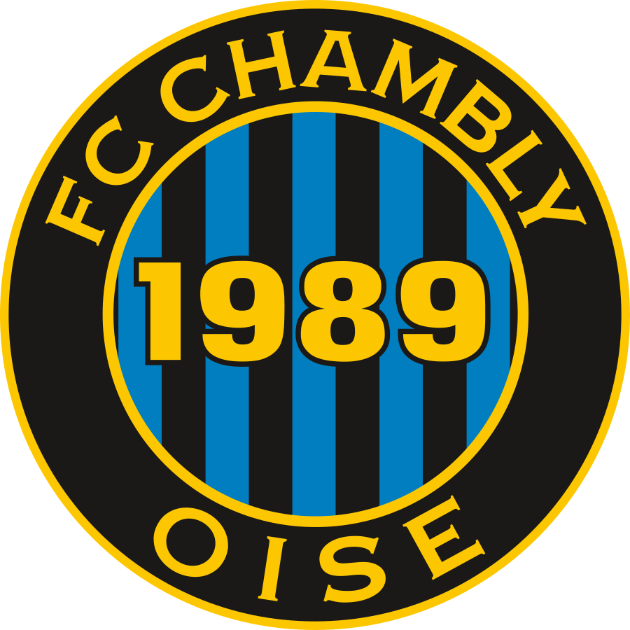 FC Chambly Oise – Site officiel