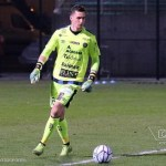 Probable fin de saison pour Killian LE ROY !