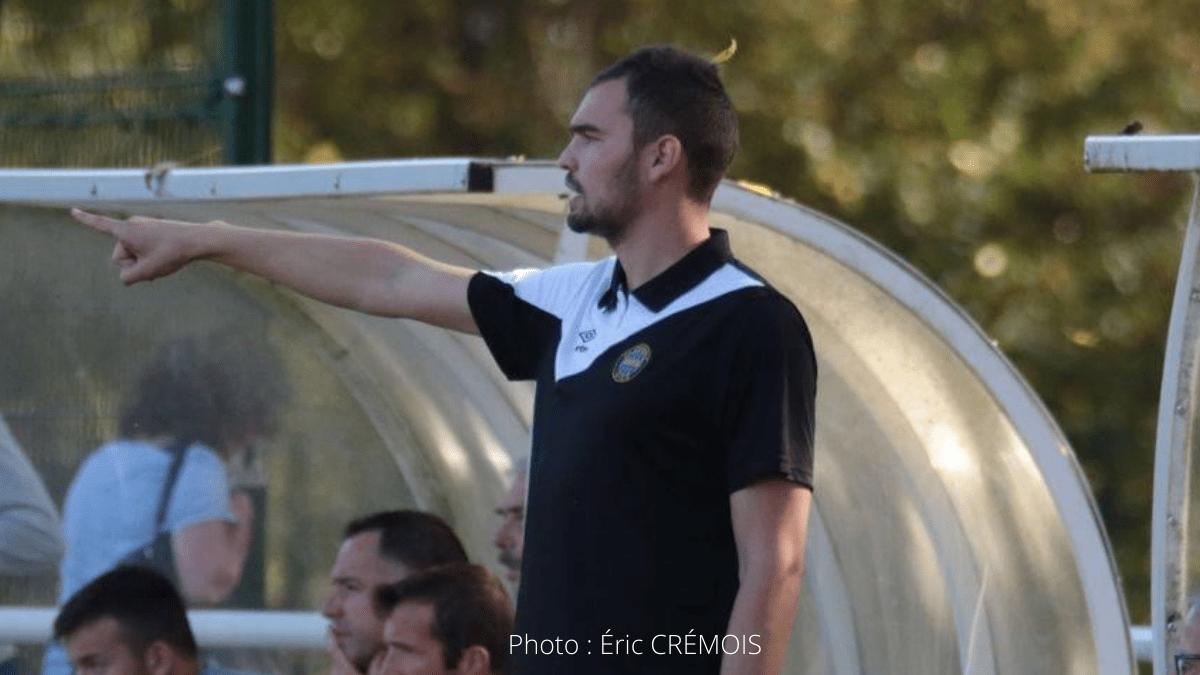 Florian GOERGEN ( Coach U16 ), diplômé !