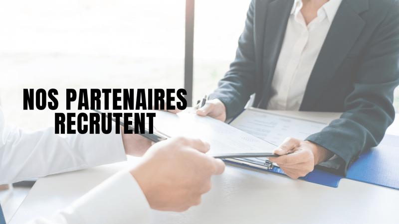 NOS PARTENAIRES RECRUTENT (1)