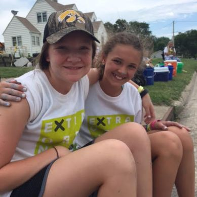 mission trip 2016 girls