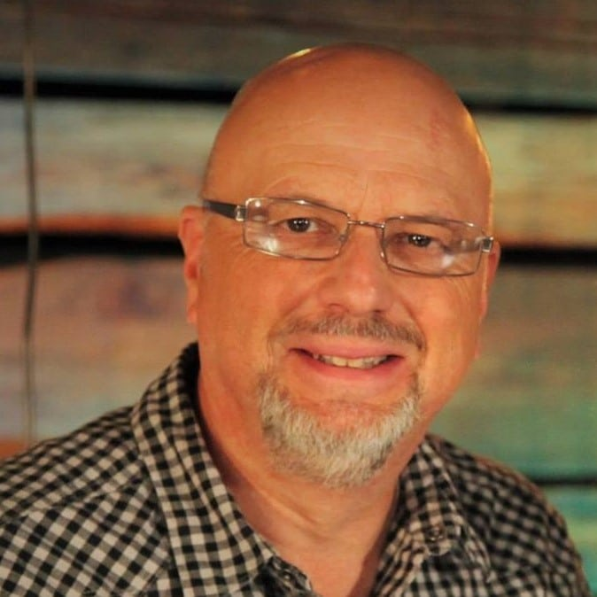 Pastor Jerry Dahlke