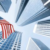 negocios en los Estados Unidos