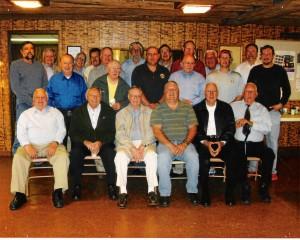 CMF Member Photo