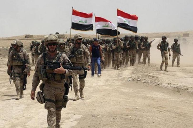 تقرير فريق عمل وحدة العراق عراق موحد قوي ومستقر ضمان لشرق