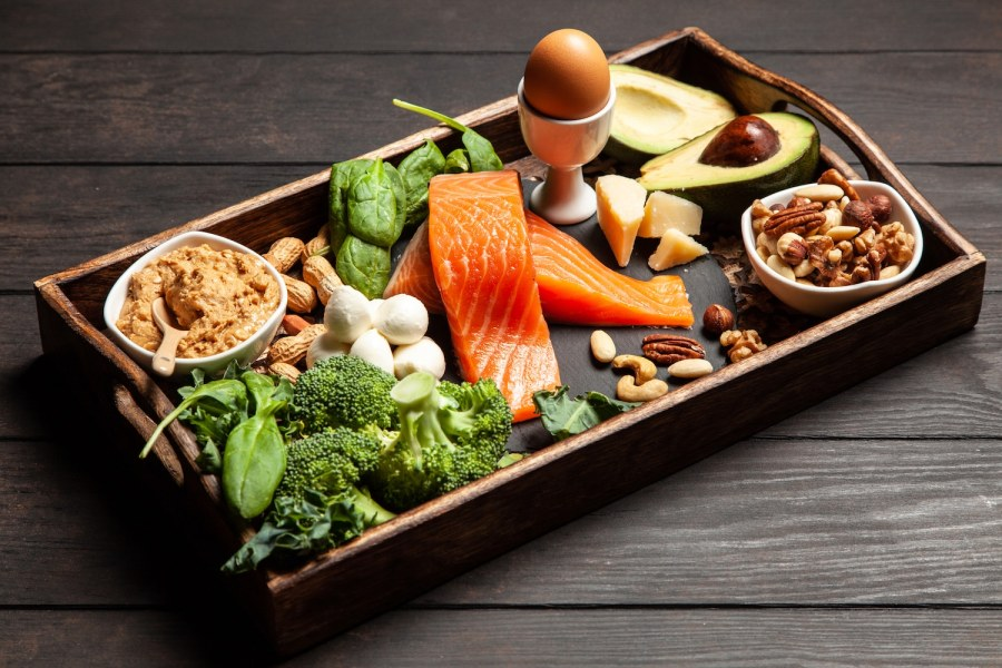 These Three Fatty Foods May An Individual To Stomach Fat The Healthy Way