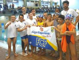 Torneio de Ano Novo em Lagoa