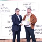Certificados e Placas às entidades Formadoras