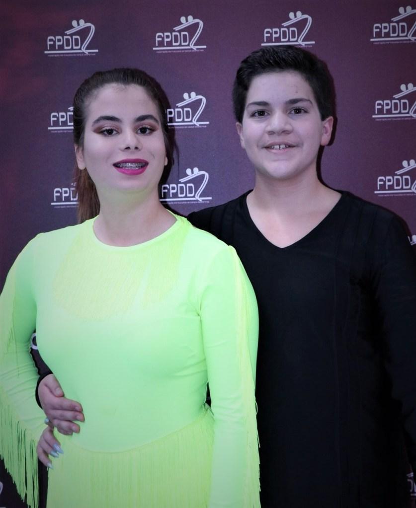 Época 2019 Danças Desportivas