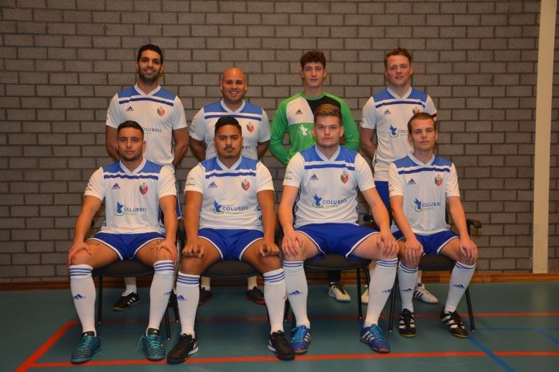 FC Gonemo 1