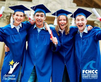 2018 Achieving the Dream Scholarship