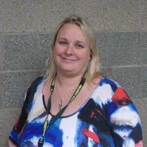 Lesley Austin