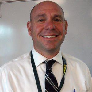 Randy Gianfagna