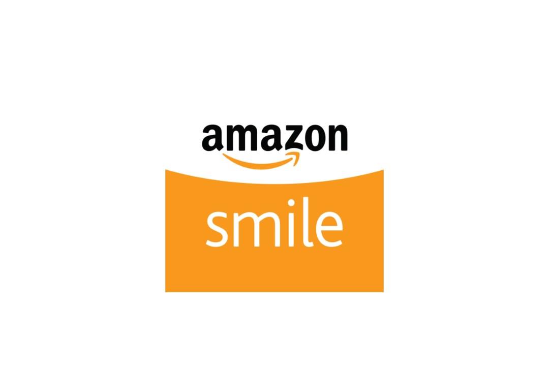 amazon smile main logo
