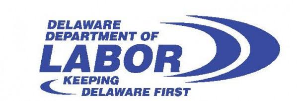delaware department of labor logo