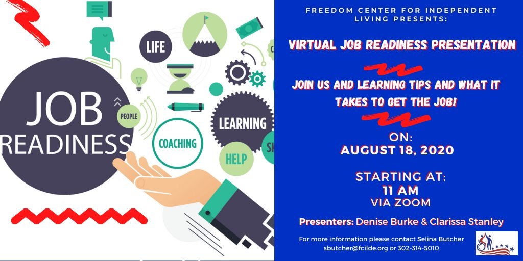 Virtual Job Readiness