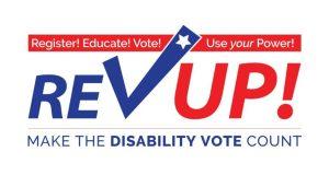 rev up the vote