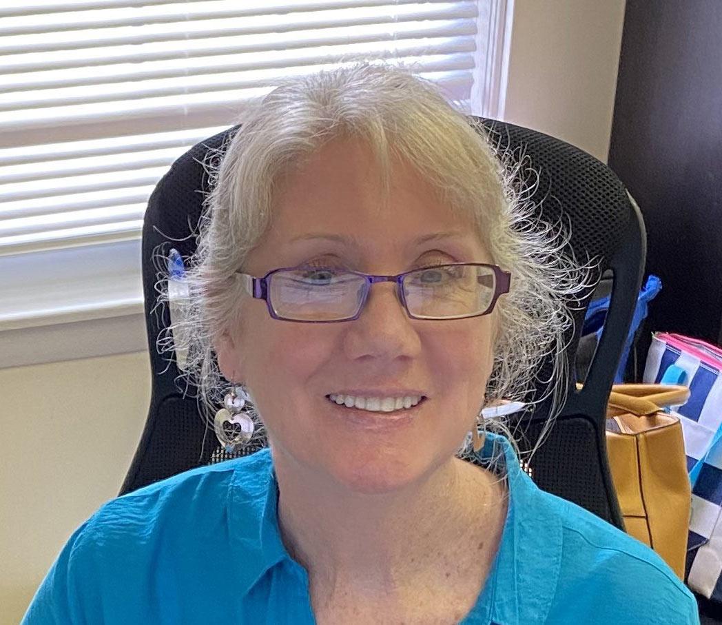 Patricia L. Maichle