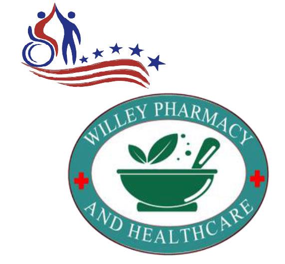 Vaccine Event FCIL 2021 - sponsor logos