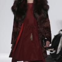 Mercedes-Benz Fashion Week: Dennis Basso - Autumn Winter 2014