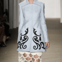 New York Fashion Week: Honor - Spring|Summer 2015