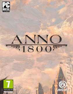 Anno 1800 Crack PC Download Torrent CPY