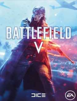 Battlefield V CPY Crack PC Download Torrent