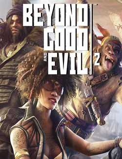 Beyond Good and Evil 2 Crack PC Download Torrent CPY
