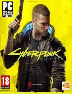 Cyberpunk 2077 Crack PC Download Torrent CPY