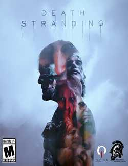Death Stranding Crack PC Download Torrent CPY
