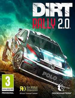 DiRT Rally 2.0 Crack PC Download Torrent CPY