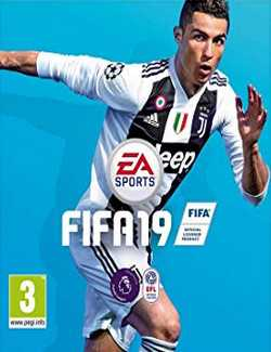 FIFA 19 Crack PC Download Torrent CPY