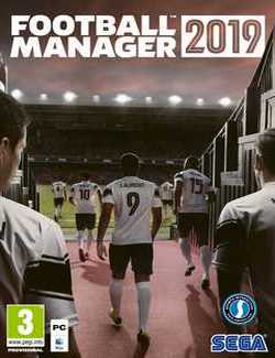 Football Manager 2019 CPY Crack PC Download Torrent
