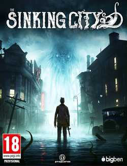 The Sinking City Crack PC Download Torrent CPY