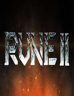 Rune II Crack PC Download Torrent CPY