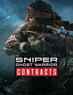 Sniper Ghost Warrior Contracts Crack PC Download Torrent CPY