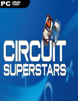 Circuit Superstars Crack PC Download Torrent CPY