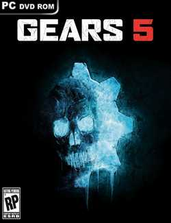 Gears 5 Crack PC Download Torrent CPY