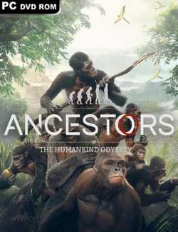 Ancestors The Humankind Odyssey Crack PC Download Torrent CPY