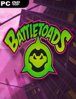 Battletoads Crack PC Download Torrent CPY