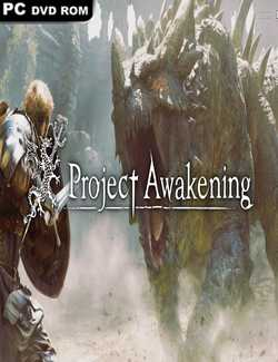 Project Awakening Crack PC Download Torrent CPY