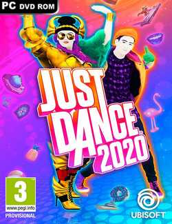 Just Dance 2020 Crack PC Download Torrent CPY