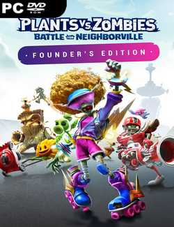 Plants vs Zombies Battle for Neighborville Crack PC Download Torrent CPY