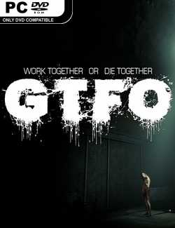 GTFO Crack PC Download Torrent CPY