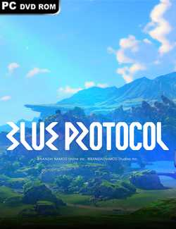 Blue Protocol Crack PC Download Torrent CPY