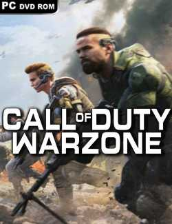 Call of Duty WarZone Crack PC Download Torrent CPY