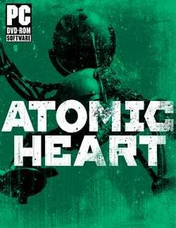 Atomic Heart Crack PC Download Torrent CPY