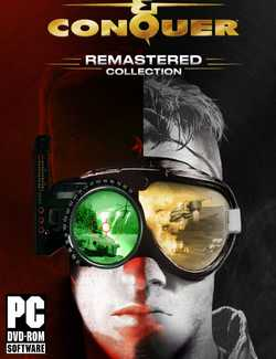 Command & Conquer Remastered Collection Crack PC Download Torrent CPY